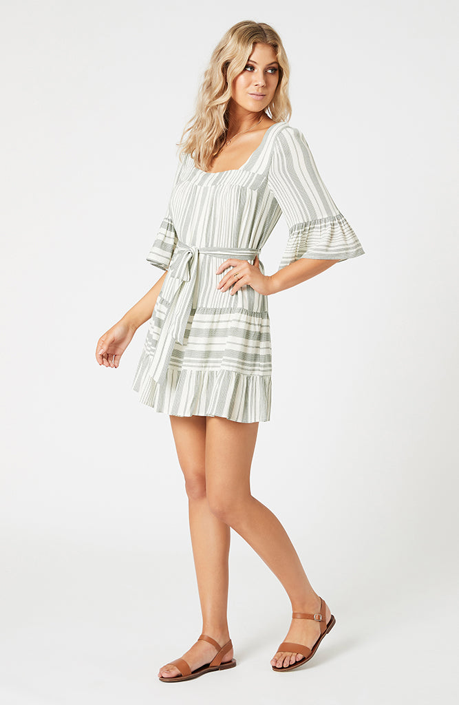 Hamptons Summer Shift Dress (4474145013853)