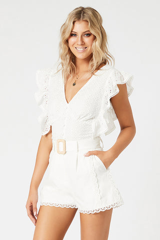 Angelic Broderie Anglaise Top (4474145308765)
