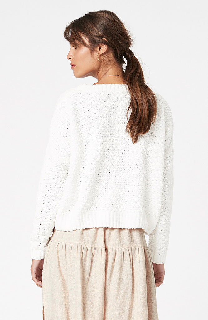 Franka Chenielle Knit Sweater