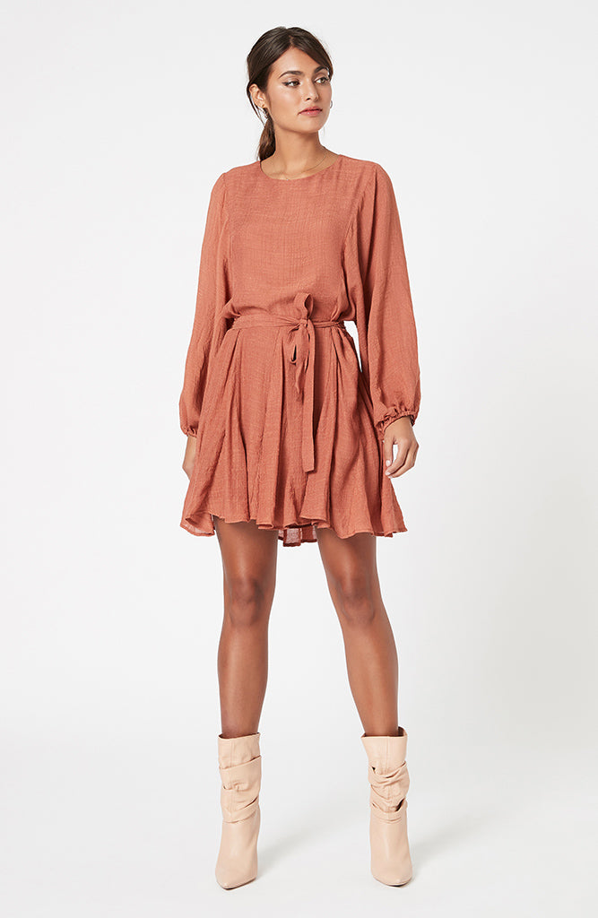 Mahala Mini Dress (4683644665949)