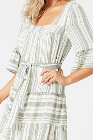 Hamptons Summer Shift Dress