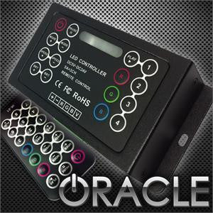 Oracle ColorSHIFT 2.0 Infrared Remote Control - Southwest Speed LLC