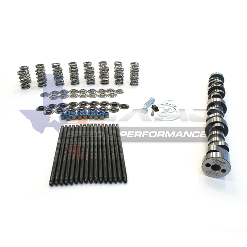 Texas Speed & Performance LT1/LT4/L86 6.2L Camshaft Package - Southwest Speed LLC