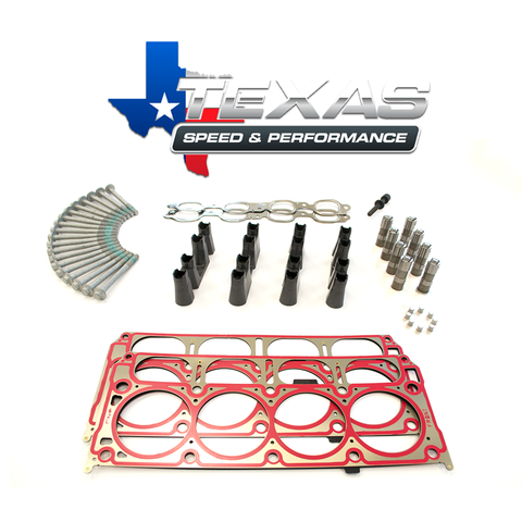 Texas Speed & Performance Gen 5 LT1, LT4, L83, & L86 DOD Delete Kit - Southwest Speed LLC