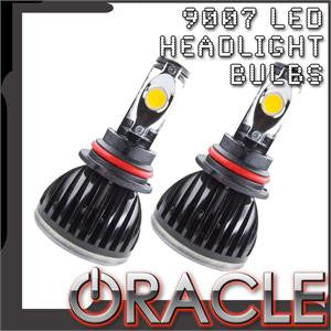 ORACLE 9007 LED Headlight Replacement Bulbs - Southwest Speed LLC