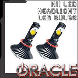ORACLE H11 LED Headlight Replacement Bulbs - Southwest Speed LLC