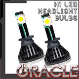 ORACLE H1 LED Headlight Replacement Bulbs - Southwest Speed LLC
