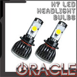 ORACLE H7 LED Headlight Replacement Bulbs - Southwest Speed LLC