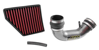 AEM 10-14 Chevy Camaro 3.6L V6 HCA Air Intake System - Southwest Speed LLC