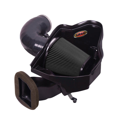 Airaid Cold Air Intake 2012 Chevrolet Camaro ZL1 - Southwest Speed LLC
