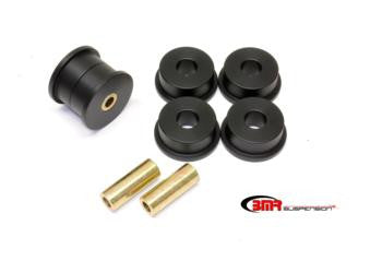BMR 2010 - 2015 Chevy Camaro Bushing Kit, Differential Mount, Black Delrin, Race Version - Southwest Speed LLC