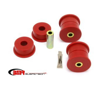 BMR 2010 - 2015 Chevy Camaro Bushing Kit, Differential Mount, Polyurethane, Pro Version - Southwest Speed LLC