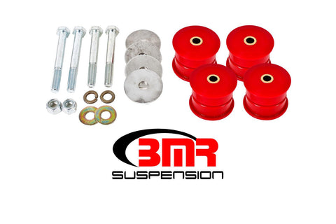 BMR 2015 Ford Mustang Bushing Kit, Differential, Polyurethane - Southwest Speed LLC