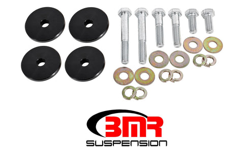 BMR 2015 Ford Mustang Bushing Kit, Differential Lockout - Southwest Speed LLC