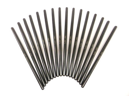 "Brian Tooley Racing LS Chromoly Pushrods 5/16"" Diameter, Set of 16 - Southwest Speed LLC"