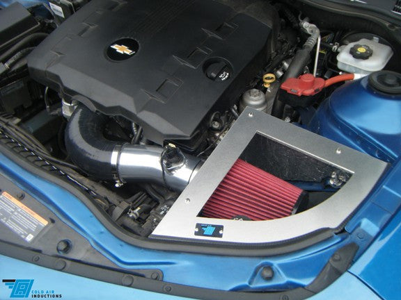CAI 2012-2014 3.6L Chevrolet Camaro Intake System - Southwest Speed LLC