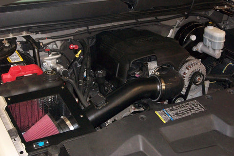CAI 2009 5.3L & 6.0L Chevrolet Avalanche Intake System - Southwest Speed LLC