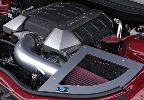CAI 2010 - 2015 6.2L Chevrolet Camaro Intake System - Southwest Speed LLC