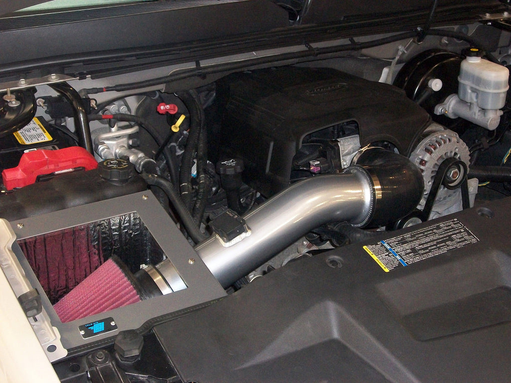 CAI 2010-2014 5.3L & 6.0L Chevrolet Tahoe Intake System - Southwest Speed LLC