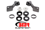BMR 2015 Ford Mustang Cradle Bushing Lockout Kit - Southwest Speed LLC
