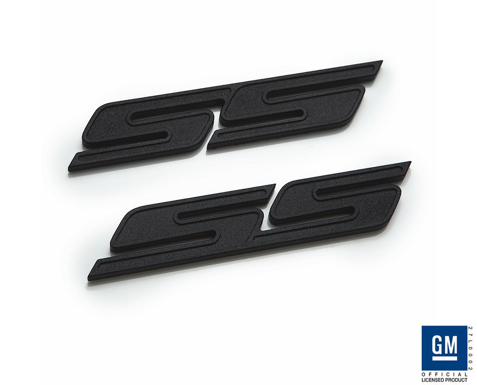 2010 - 2015 Defenderworx Camaro SS Badge - Southwest Speed LLC