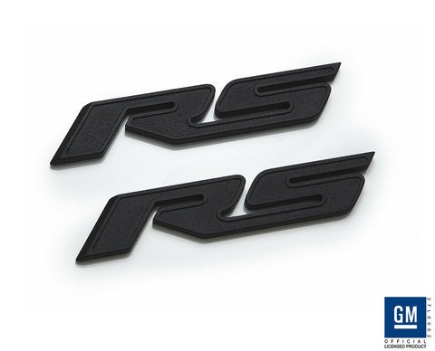 2010 - 2015 Defenderworx Camaro RS Badge - Southwest Speed LLC