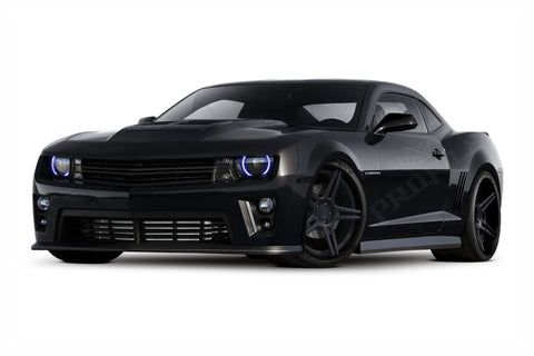 10-13 Chevrolet Camaro Profile Pixel DRL Boards - Southwest Speed LLC