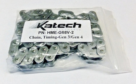 Katech GEN III/IV LSX C5-R Timing Chain - Southwest Speed LLC