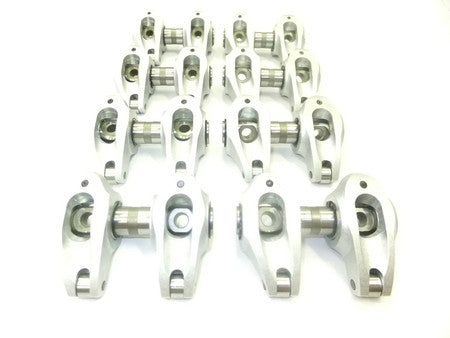 Yella Terra Ultralite 1.7 Bolt On Non-Adjustable Rocker Arms LS3/LS9/LSA