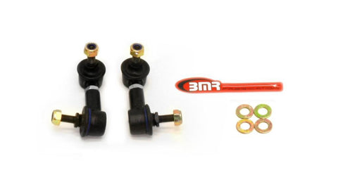 BMR 2010 - 2011 Chevy Camaro End Link Kit For Sway Bars, Rear - Southwest Speed LLC