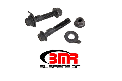 BMR 2015 Ford Mustang Camber Bolts, Front, 2.5 Degrees Offset - Southwest Speed LLC