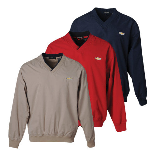 Men's Microfiber Wind Shirt - Southwest Speed LLC