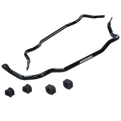 Hotchkis 05-07 Corvette C6/Z06 Front & Rear Sway Bar Kit w/o Endlinks - Southwest Speed LLC