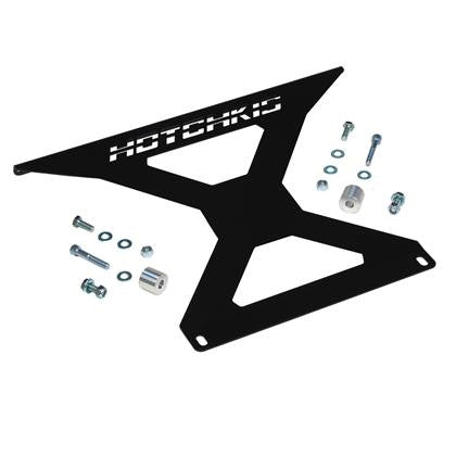Hotchkis 05-12 V8 Manual Trans Only Ford Mustang Chassis Max K Member Brace - Southwest Speed LLC