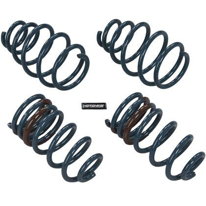 Hotchkis 10+ Camaro SS Sport Coil Springs - Southwest Speed LLC