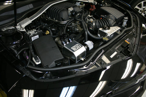 D3 Performance Engineering ZL1 Catch Can System (DIY Valve Cover Welds) - Southwest Speed LLC