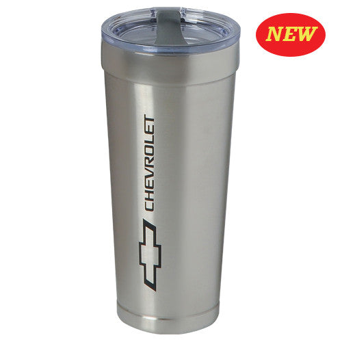 CHEVROLET POLAR THERMAL TUMBLER - Southwest Speed LLC