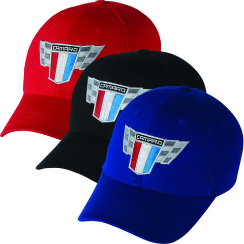 Camaro Commemorative Cap - Southwest Speed LLC