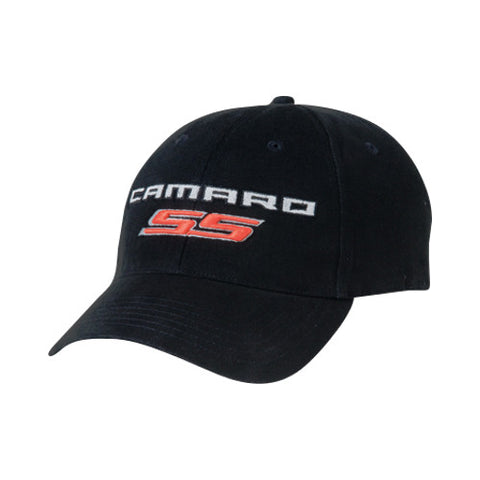 2010 Camaro SS Cap - Southwest Speed LLC