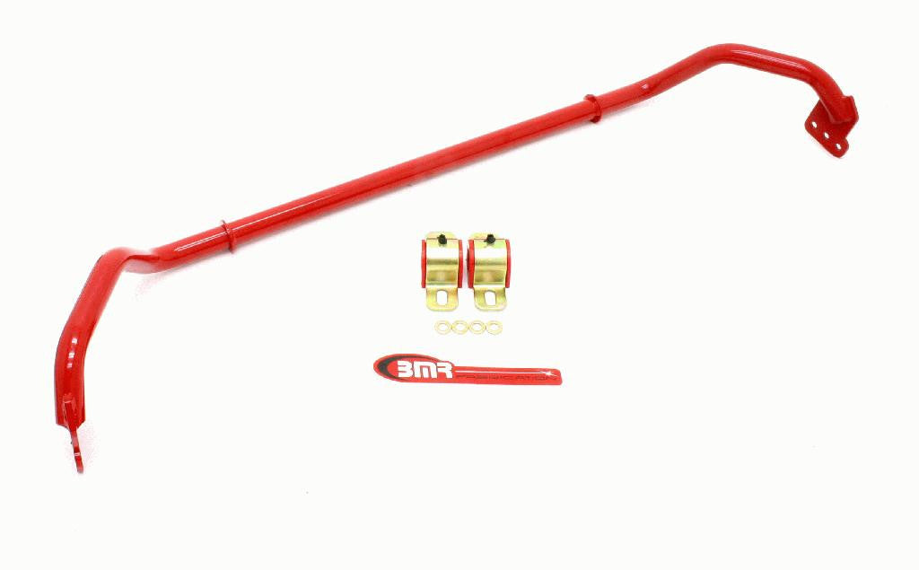BMR 2010 - 2012 Chevy Camaro Sway Bar Kit With Bushings, Front, Adjustable, Hollow 29mm - Southwest Speed LLC