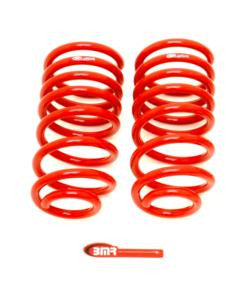"BMR 2010 - 2015 Chevy Camaro Lowering Springs, Rear, 1.4"" Drop, 460 Spring Rate, V8 - Southwest Speed LLC"