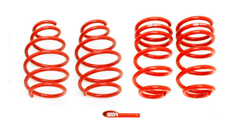 "BMR 2010 - 2015 Chevy Camaro Lowering Spring Kit, Set Of 4, 1.4""Front, 1""Rear, V8 - Southwest Speed LLC"