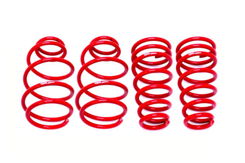 "BMR 2010 - 2015 Chevy Camaro Lowering Spring Kit, Set Of 4, 1.2"" Drop, V6 - Southwest Speed LLC"