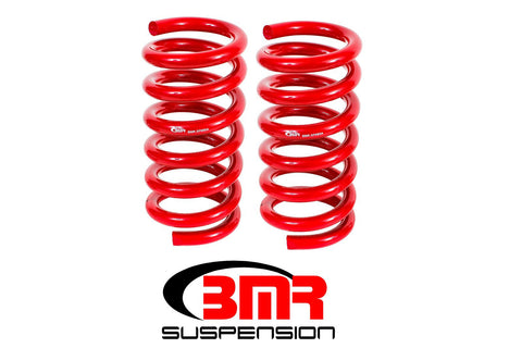 BMR 2015 Ford Mustang Lowering Springs, Rear, Handling Version - Southwest Speed LLC