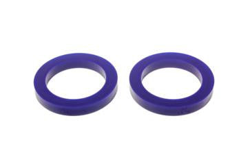 Super Pro 2010 - 2015 Chevy Camaro Bushing Kit, Rear Cradle, Spacer, Front Mounts Only - Southwest Speed LLC