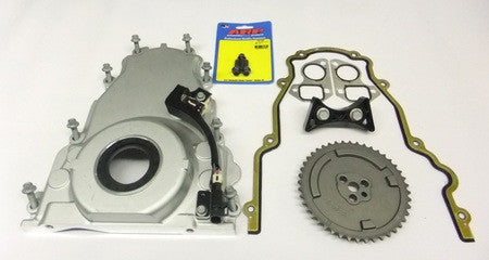 BTR BASIC VVT DELETE KIT - Southwest Speed LLC