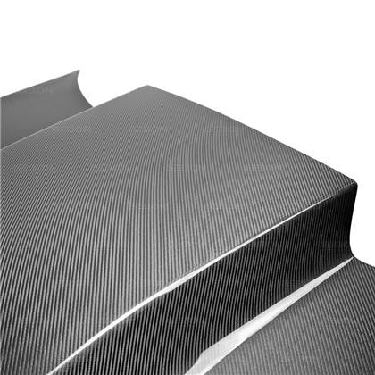 Seibon 10-13 Chevy Camaro CP-Style Carbon Fiber Hood - Southwest Speed LLC