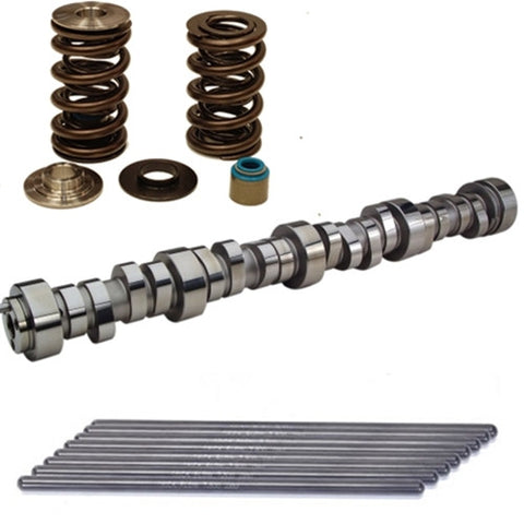 Texas Speed & Performance Dual Spring Camshaft Packages for Rectangular Port Heads (LS3/L92/LSA/L76)
