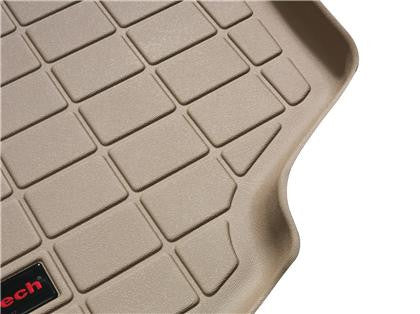 WeatherTech 10-15 Chevrolet Camaro Cargo Liners - Black - Southwest Speed LLC