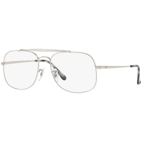 Lentes Oftálmicos Ray Ban Rb6389 2501 The General